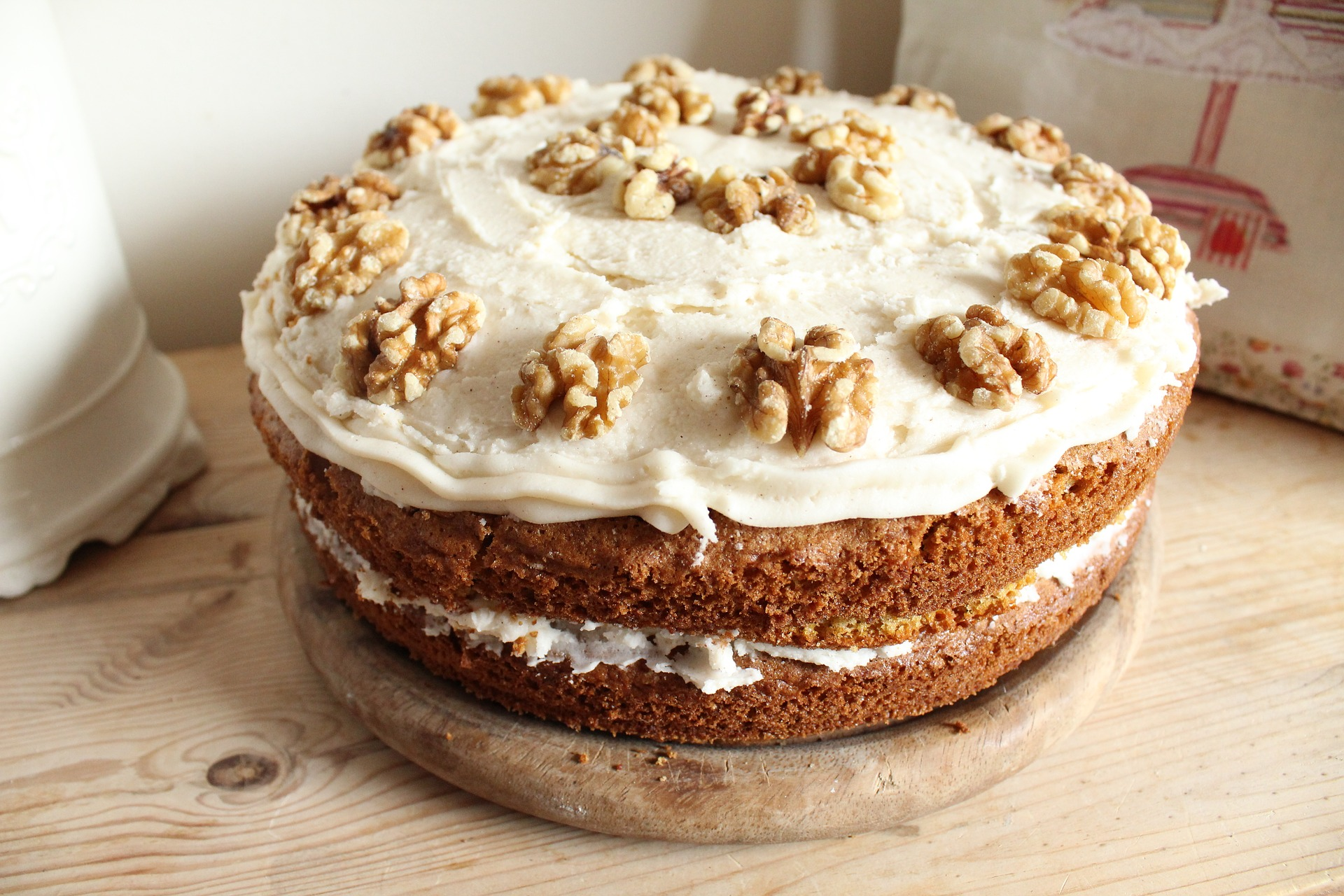 Carrot Cake Competition | Wodonga Show Website